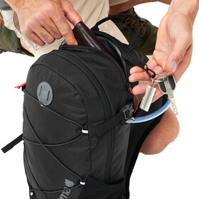 Lafuma Active 18 Backpack, negro